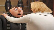Una scena di 'Cattivissimo Me 3' – Foto: Universal Pictures/Illumination Entertainmen