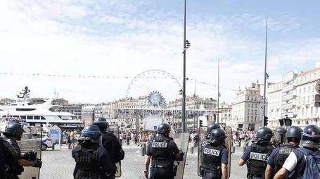 Marsiglia: procuratore, non è terrorismo