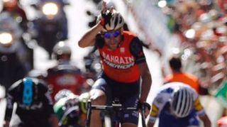 Vuelta 2017, Nibali vince ad Andorra. Ordine d'arrivo e classifica