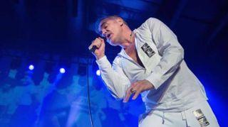 Musica: Morrissey, a novembre esce il nuovo album