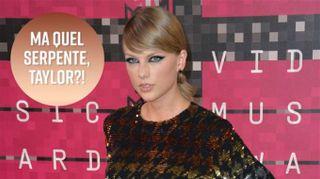 Il grande mistero di Taylor Swift