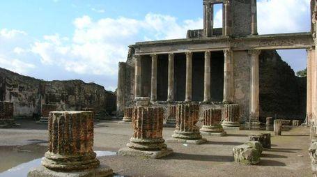 Pompei Foto@Wikipedia