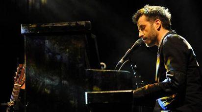 Daniele Silvestri Foto@Wikipedia