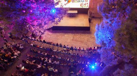Imaginaria Film Festival Foto@Facebook