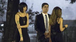 Eccoli, sono Loro. Sorrentino gira Silvio & Veronica (con Scamarcio)