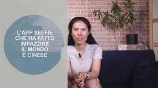 Stufi dei soliti selfie? Diventate un cartone animato!