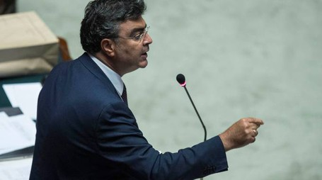 Emanuele Fiano (LaPresse)