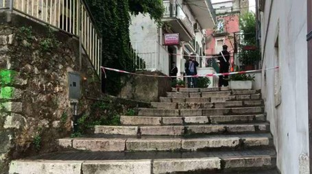 Ischitella, Foggia: ragazzina ferita al volto con un colpo di pistola (Ansa)