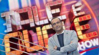 Roma, presentata nuova edizione di Tale e Quale Show