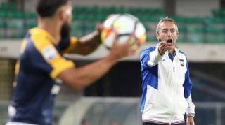 Serie A: Verona-Sampdoria