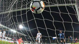 Serie A: Atalanta-Crotone 5-1