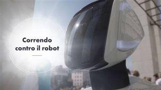 Quanto in là sta correndo la robotica?
