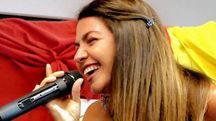 Cristina D'Avena Foto @Wikipedia