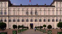 Palazzo Reale di Torino Foto @Wikipedia