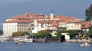 Lago Maggiore, un 'Weekend da Principe' sull'Isola Bella
