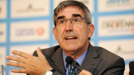 Il CEO di Euroleague Bertomeu