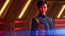 Una scena di 'Star Trek: Discovery' – Foto: CBS Television Studios
