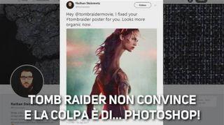 Tomb Raider, cosa è successo a Lara Croft?