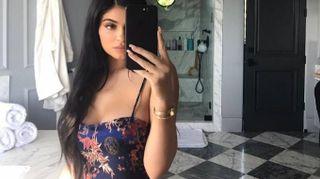 Kylie Jenner diventerà mamma(LaPresse)