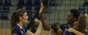 Europei volley, Italdonne vince ancora