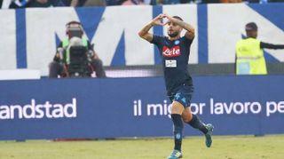 Serie A: Spal-Napoli 2-3, le pagelle