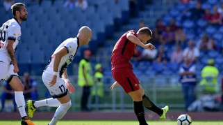 Serie A, tutti i gol di oggi
