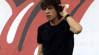 La grande notte dei Rolling Stones a Lucca