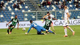 Serie A live, tutti i gol della sesta giornata