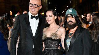 Milano, Green carpet Fashion Awards. Alla Scala gli Oscar della moda sostenibile