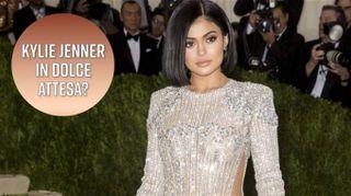 Un'altra futura mamma in famiglia Kardashian-Jenner?