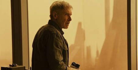 Una scena di 'Blade Runner 2049' – Foto: Stephen Vaughan/Alcon Entertainment