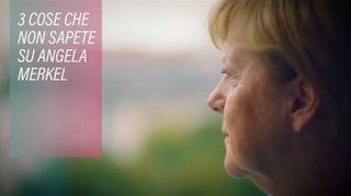 Di cosa avrà paura la 'donna più potente del mondo'?