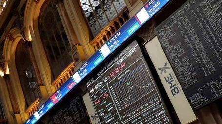 Borsa: Europa piatta dopo Wall Street