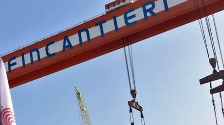 Fincantieri: Padoan e Le Maire fiduciosi