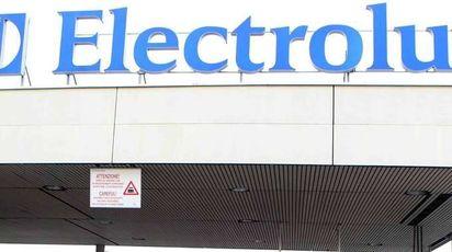 Electrolux: siglato accordo fuoriuscite