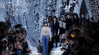 Parigi Fashion Week 2017, la sfilata Dior
