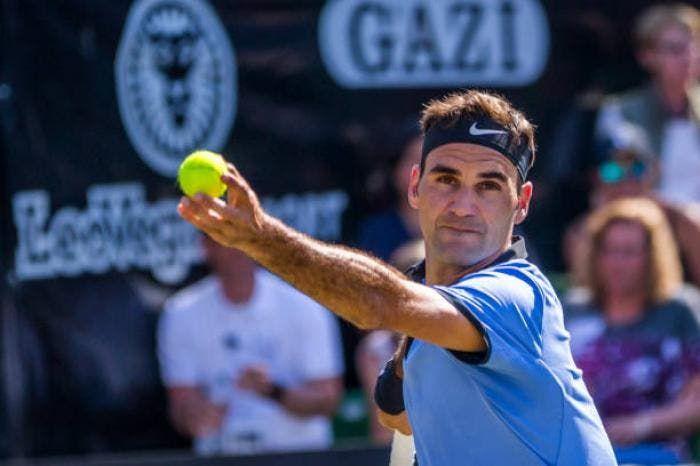 """Federer: """"Conosco i miei limiti, ma ora sono in un equilibrio ideale"""""""