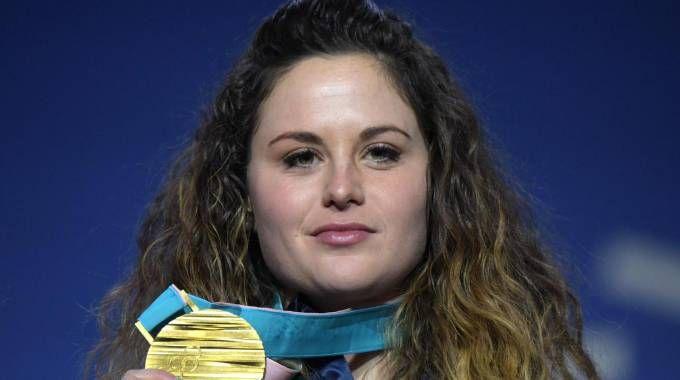 Olimpiadi invernali 2018, il medagliere (16 febbraio)