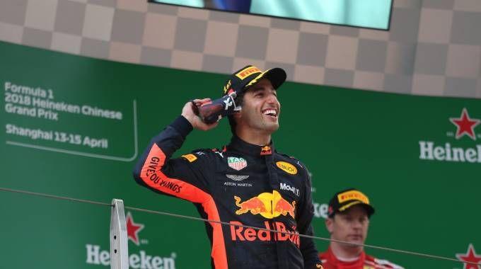 Formula 1, Ricciardo corteggiato da Ferrari e Mercedes