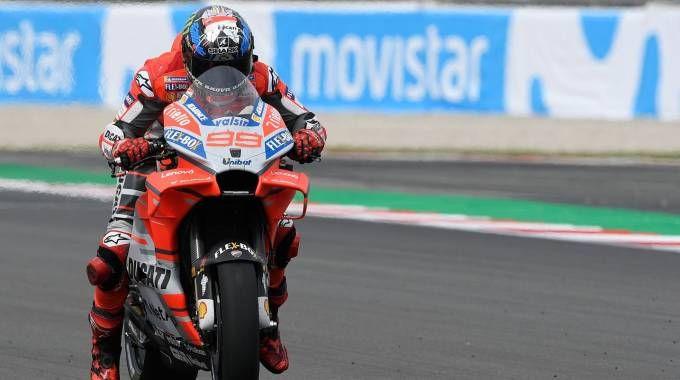 Motogp Catalunya 2018, Lorenzo vola nelle libere 2. Risultati e tempi