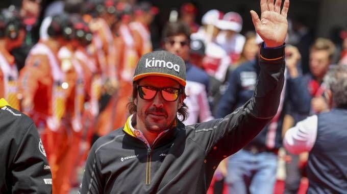 Formula 1, Alonso lascia il circus nel 2019