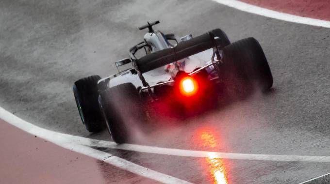 F1 Gp Usa 2018, Hamilton domina le libere 1. Risultati e tempi