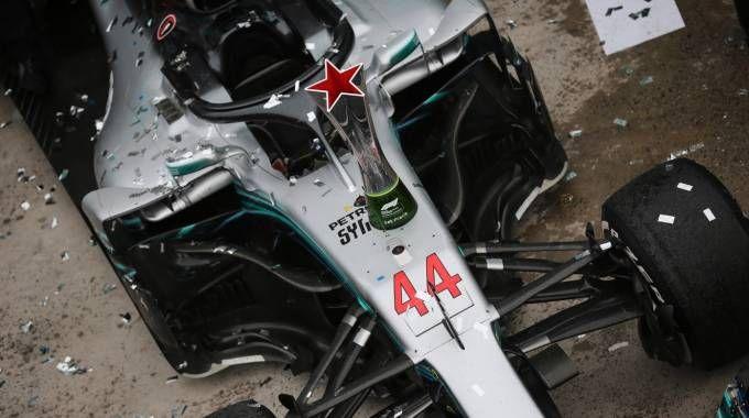 Formula 1 Gp di Abu Dhabi 2018, orari tv (diretta Sky e Tv8)