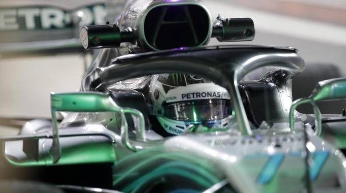 Formula 1 Gp Abu Dhabi 2018, Bottas il più veloce nelle seconde libere