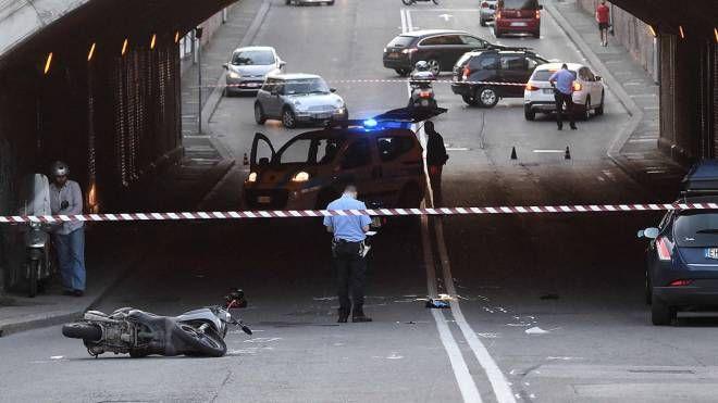 Moto contro scooter, 56enne in condizioni disperate - Cronaca ...