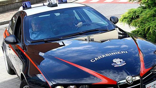 Carabinieri (National Press/Carlo Orlandi)
