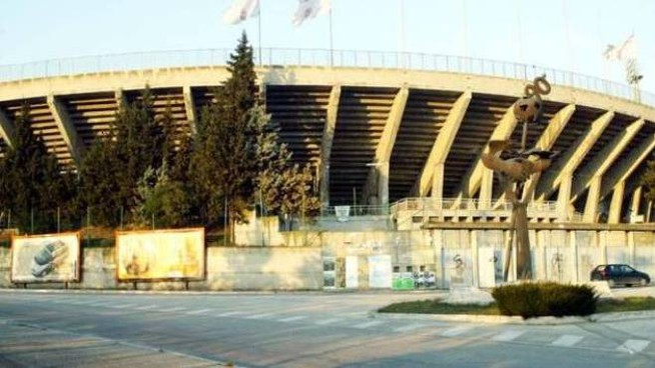 Lo stadio Del Duca (foto La Bolognese)