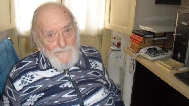 E' morto domenica Rutilio Sermonti, uno dei fondatori del Movimento Sociale Italiano