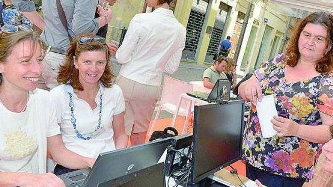 Pesaro, impiegati del Comune nello spazio di Microsoft