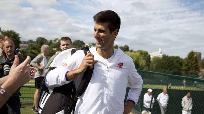 Novak Djokovic (Olycom)